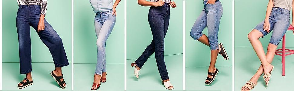 Gloria Vanderbilt Jeans America's Original Designer Jean