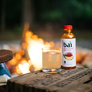 Malawi Mango Cocktail