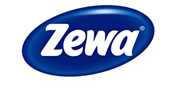 Zewa Smart, 3-Lagiges Toilettenpapier, Doppelt So Viel BläTter 9X4X300 Blatt