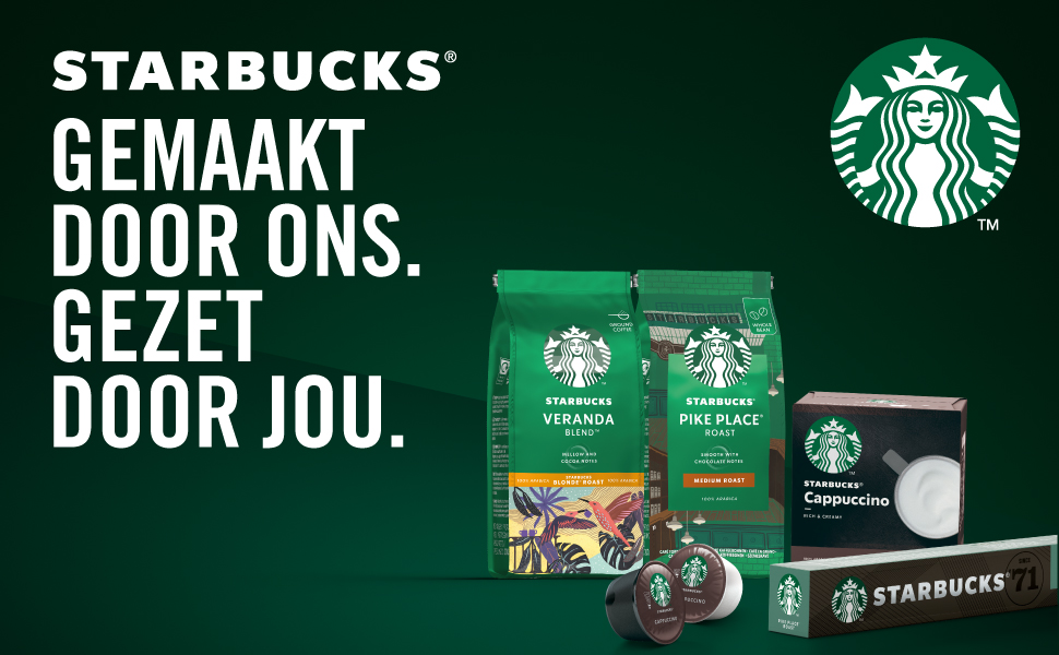 STARBUCKS is coming home