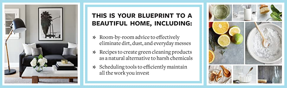 This is your blueprint to a beautiful home