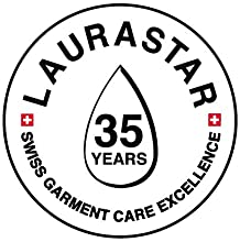 Laurastar Pulse, laura star pulse, professional iron, best steamer, best iron, active ironing board