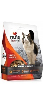 Freestyle Freeze-Dried Cat Food - Turkey and Duck