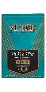 Hi-Pro Plus