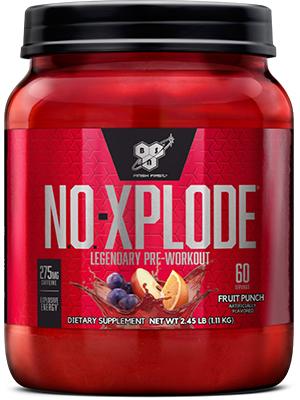 N.O.-XPLODE