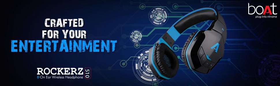 Wireless headset, Wireless headphone