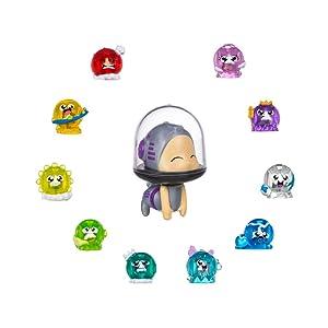 Pulsera Hanazuki B8256eu4 Emociones De Interactivahasbro 08OkPnwX