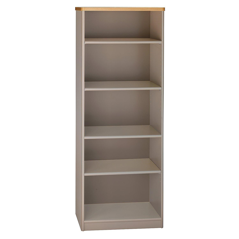 Series a 5 shelf bookcase kitchen dining for Amazon small bookshelf