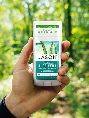 JASON Soothing Aloe Vera Deodorant