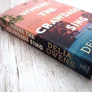 Where the Crawdads Sing, Delia Owens