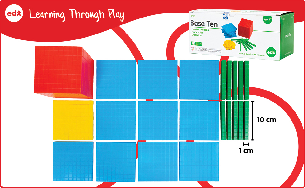 base ten,base ten set,counting blocks,thousand cube,hundred block,base ten blocks,ten rod,one unit