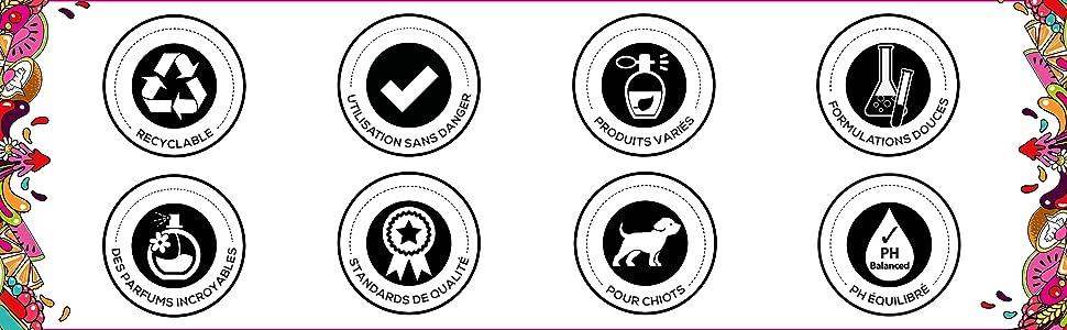 Pet Head Logos