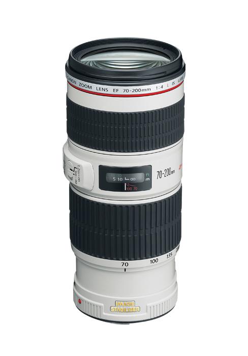 EF 70–200mm f/4L IS USM