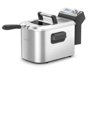 the Smart Fryer by Breville