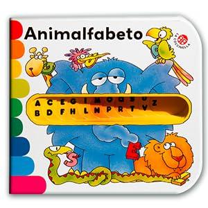 Animalfabeto copertina