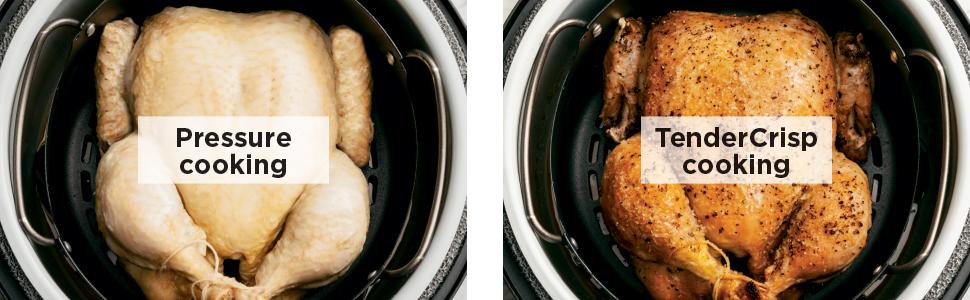 Ninja Foodi, Foodi, Pressure Cooker, Multi Cooker, Air Fryer, TenderCrisp, kitchen appliances
