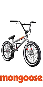 mongoose, bmx bike, bmx freestyle bike, mongoose Legion, legion bike, freestyle bike, legion l500
