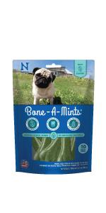 dental bone mint