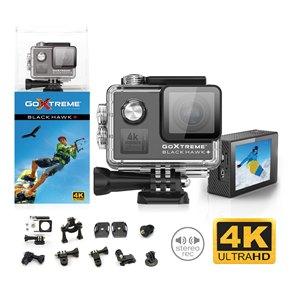 black hawk, 4k, +, goxtreme, action, camera
