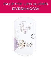 palette les nudes eye shadow