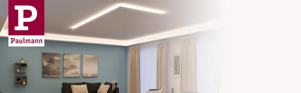 Paulmann LED Stripes