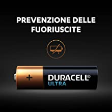 a nostra migliore batteria, adatta per i dispositivi d'uso quotidiano con extra prestazioni ad alto