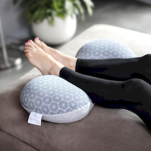 leg rest perfect to use between legs sleeping pillow maternity cushion