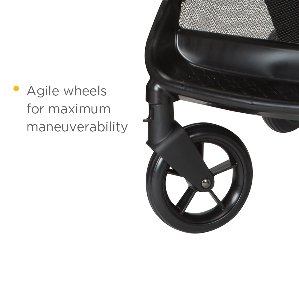 Amazon Com Safety 1st Smooth Ride Travel System With Onboard 35 Lt Infant Car Seat Monument 2