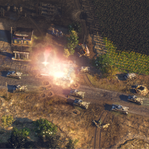Sudden Strike 4 - Battle Of Kursk Download Free