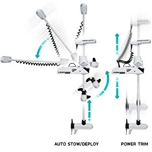Auto Deploy and Power Trim