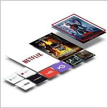 TCL U55P6046 139 cm (55 Zoll) Fernseher (Ultra HD, HDR10