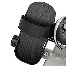 Non-Slip Pedal W/ Adjustable Strap