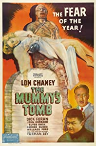Mummys Tomb, Legacy Collection, box set, classic horror, hollywood horror, Karloff, Egypt, Monsters