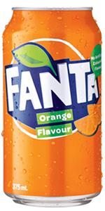 Fanta can