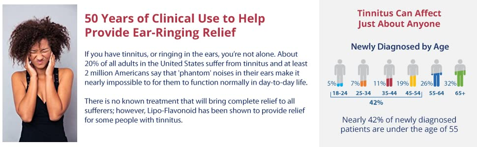 tinnitus, ear ringing, ringing in the ears