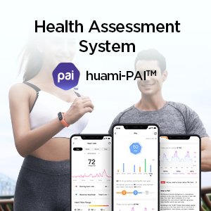 Health Assessment System for Activity and Fitness Tracking