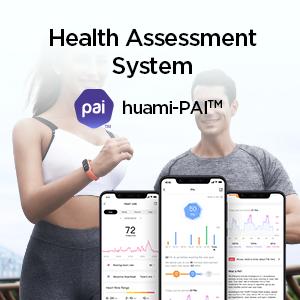 Sistema de Evaluación de Salud para Seguimiento de Actividad y Fitness