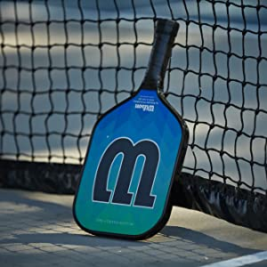 Amazon.com: Wilson Sporting Goods Energy Pro Pickleball ...