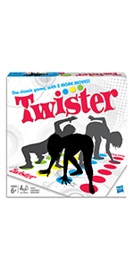 twister, hasbro gaming