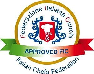 Federación Italiana de Chefs
