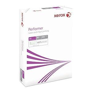Xerox Performer Ramette