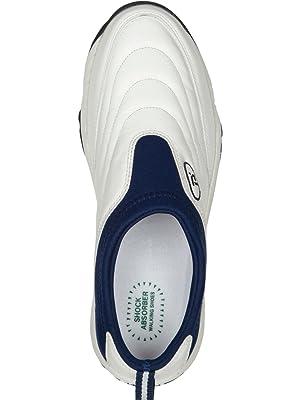 slip resistant slip on; washable slip resistant; washable walker