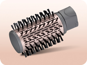 50mm brush, rotative brush, hot airbrush, AS960E, BaByliss