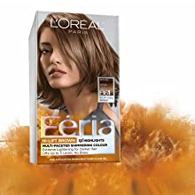 Amazon Com L Oreal Paris Feria Hair Color 67 Rich