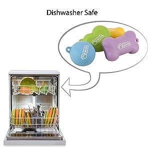 KB Diswasher safe