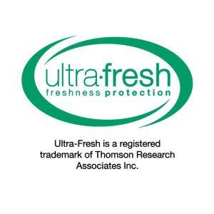 Ultra-Fresh Anti-Odor Technology