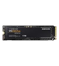 Samsung 970 EVO Plus SSD