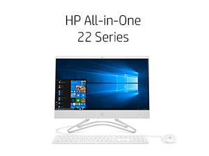 HP All-in-One 22 Series