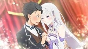 Re:ゼロ レム ラム アニメ PS4