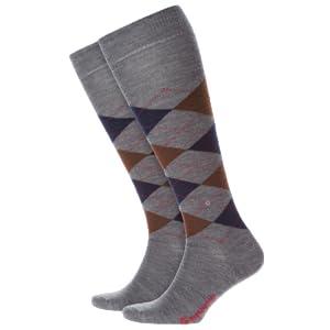 Dimensioni: Taglia da uomo, lana vergine spessa, calda e calda, lunghezza al ginocchio, lunga